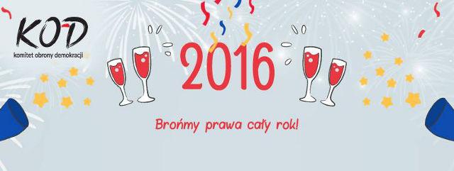 Złóżmy noworoczne życzenia Panu Prezydentowi!