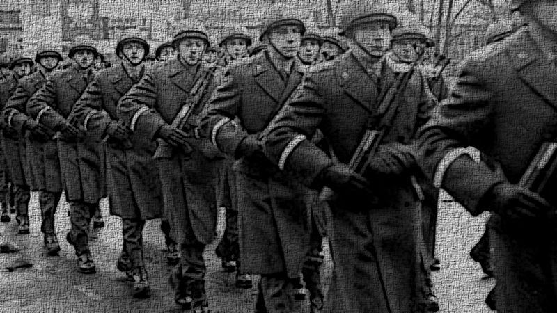 Czy nastąpi upolitycznienie wojska?