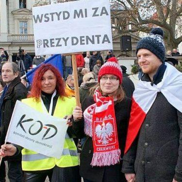 KOD Region Wielkopolski