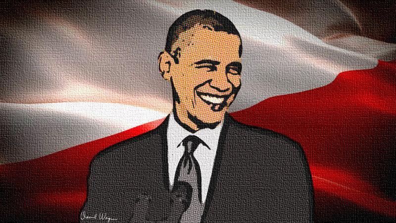 Bruce Ackerman, Maciej Kisilowski: Obama jedyną nadzieją Polski