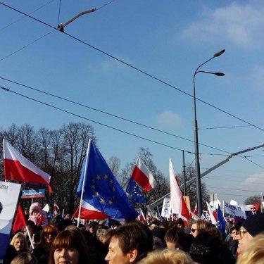 """Marsz """"My, Naród"""" - ruszamy!"""