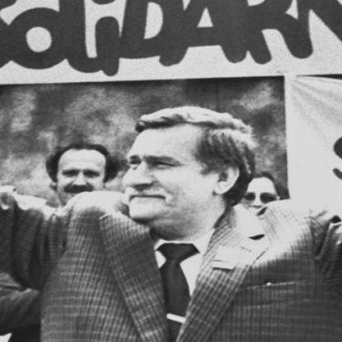 Spotkanie KOD z Lechem Wałęsą 29.02.2016