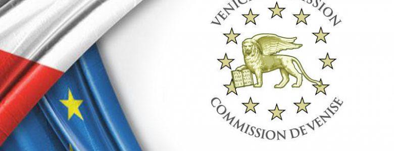 Komisja Wenecka a KODowski projekt ustawy o Trybunale Konstytucyjnym