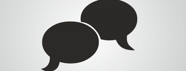 Jak rozmawiać?