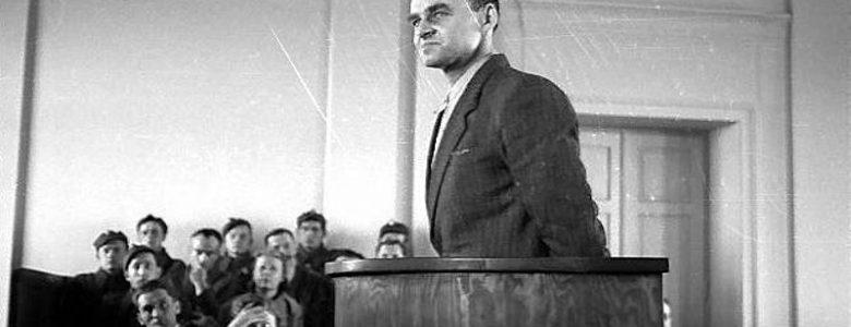 Oświadczenie wnuczki rotmistrza Witolda Pileckiego