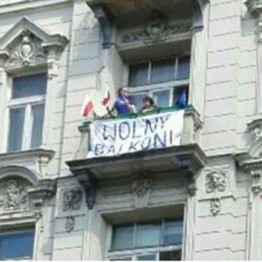 Wolny Balkon - Wolna Polska