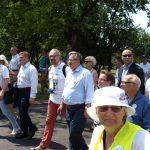 Marsz w Radomiu