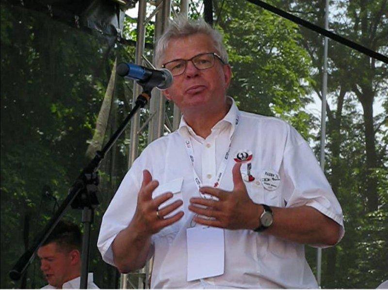 Andrzej Celiński w Radomiu