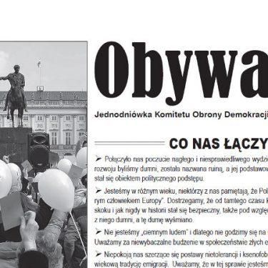 """Obywatel"""