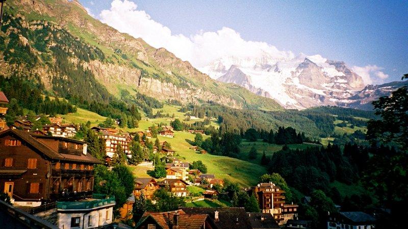 Szwajcaria to kraj mądrych obywateli