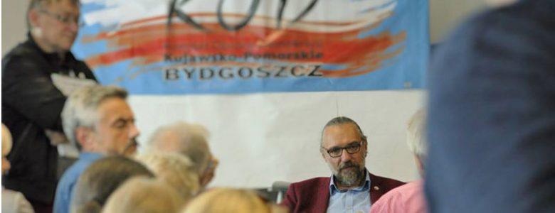 Kijowski w Bydgoszczy