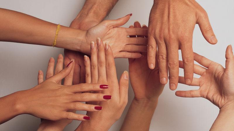 Na wspólnej ziemi – organizacje pozarządowe