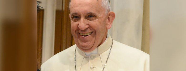 List do Papieża Franciszka