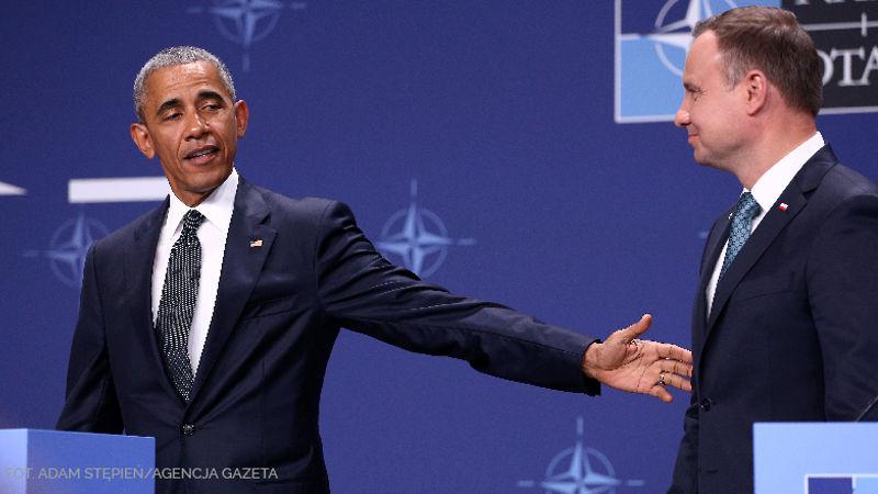 Szczytu NATO nie udało się ujarzmić