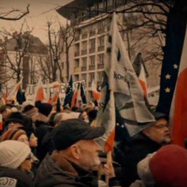 Zapraszamy na marsz KOD Niepodległości - 11.11.2016 Warszawa
