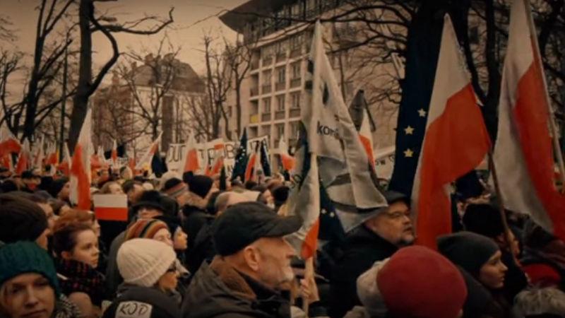 Zapraszamy na marsz KOD Niepodległości – 11.11.2016 Warszawa