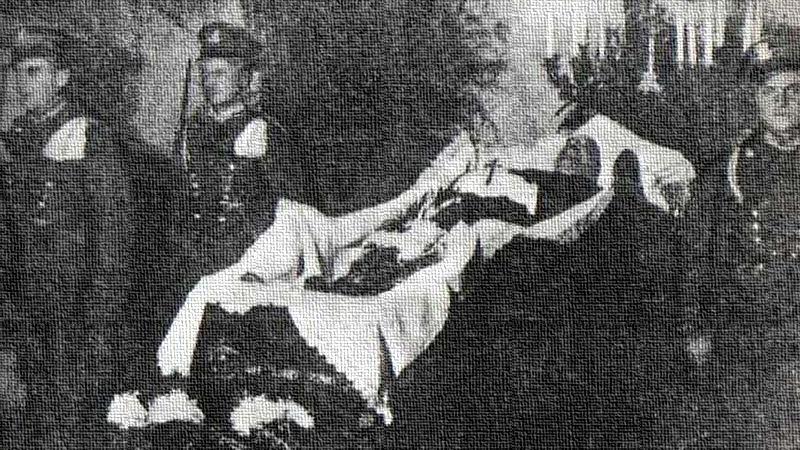 Zamach na Gabriela Narutowicza